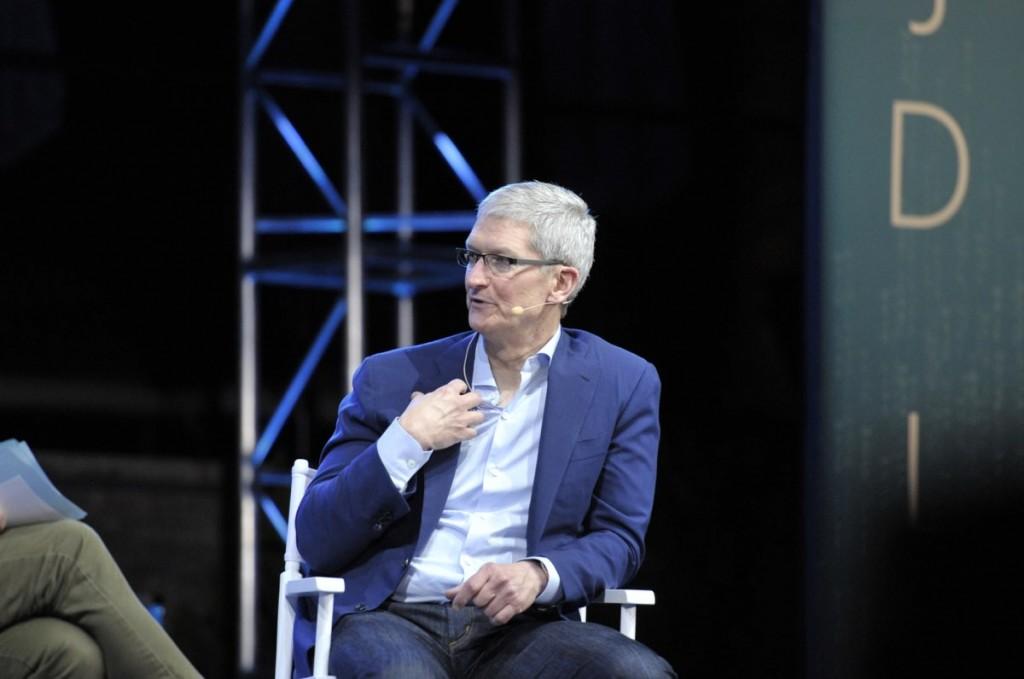 رئيس آبل Apple TV سيخرج الأسبوع المقبل