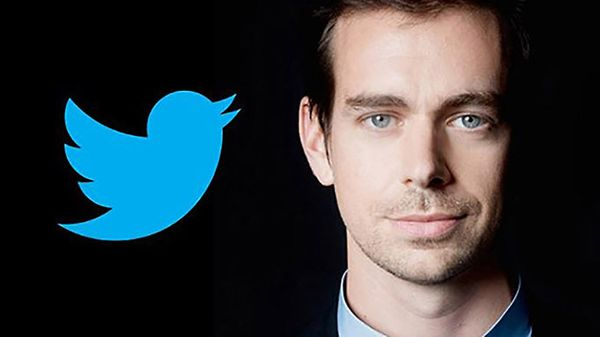 رئيس تويتر يشتري أسهم في الشركة بقيمة 9.5 مليون دولار