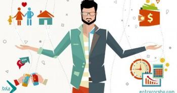 مفكرة الأعمال #6: 8 خطوات لإنشاء مشروع ناجح صغير دون أن تترك وظيفتك [فيديو]