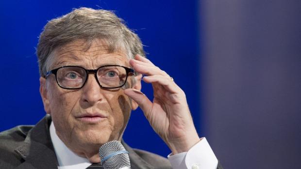 بيل غيتس يدشن صندوق لدعم بحوث الطاقة النظيفة بمليارين دولار