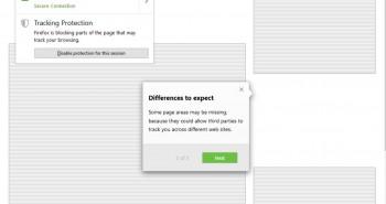فايرفوكس يقدم خصوصية لا يوفرها أي متصفح آخر