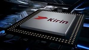 Huawei-Kirin