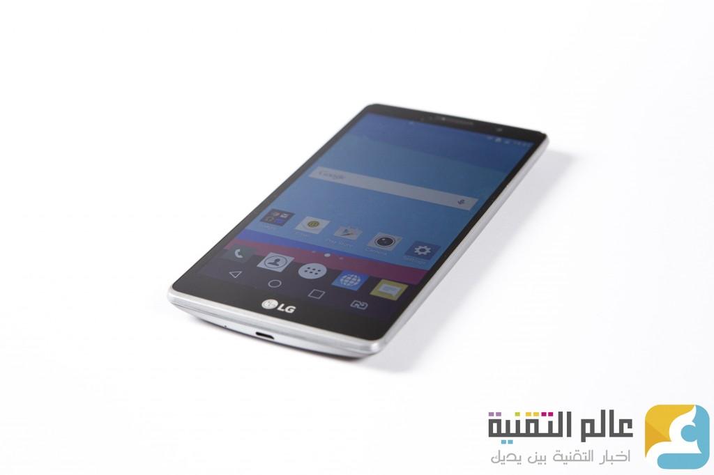 مراجعة هاتف LG G4 Stylus