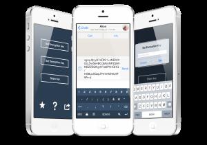 Secure Text Keyboard لإرسال رسائل مُشفّرة على أي تطبيق دردشة