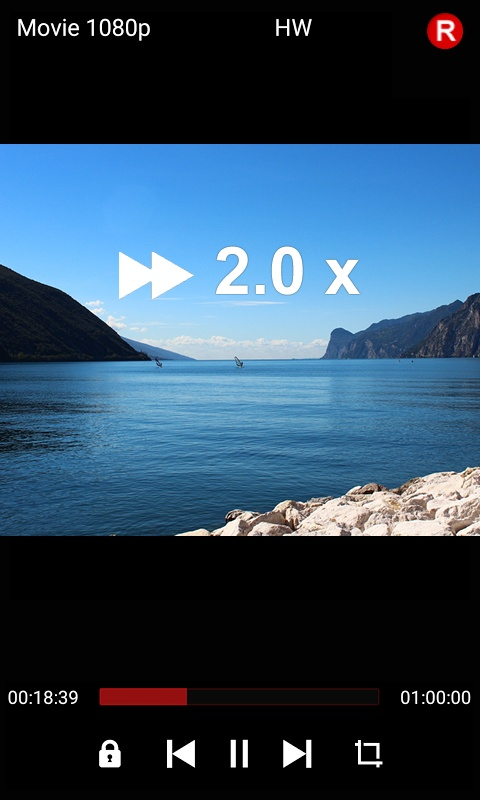 مشغل الفيديو VXG على أندرويد المنافس الأقوى MXPlayer و VLC