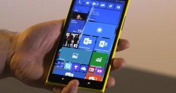 نتائج مايكروسوفت: انخفاض دخل الهواتف الذكية 70 بالمئة