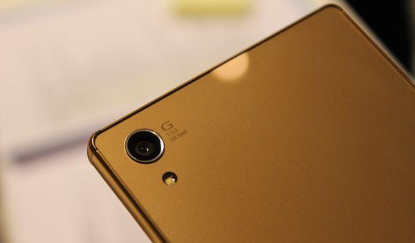 سامسونج ترغب في جلب مستشعر جديد من سوني لهاتف Galaxy S7