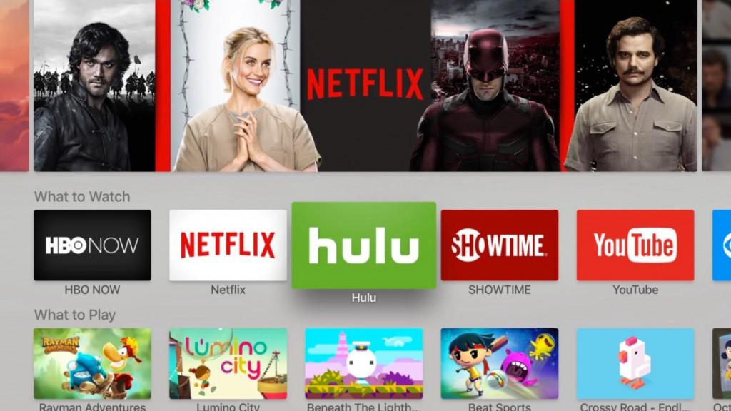 خدمة فيديو أمازون قادمة إلى تلفاز آبل قريبا