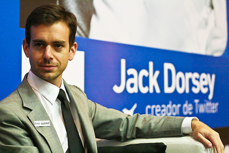 جاك دورسي