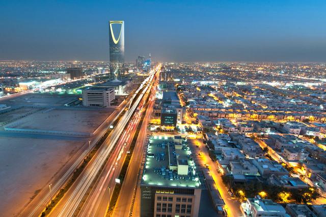 أكثر من 3 مليار دولار الإنفاق السنوي على خدمات تقنية المعلومات في السعودية