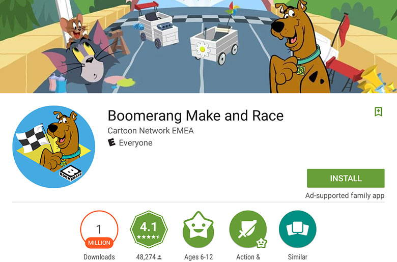play-store-ad-app