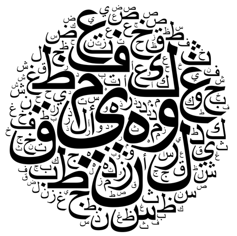 إعادة اكتشاف الخطوط العربية في عصر الويب
