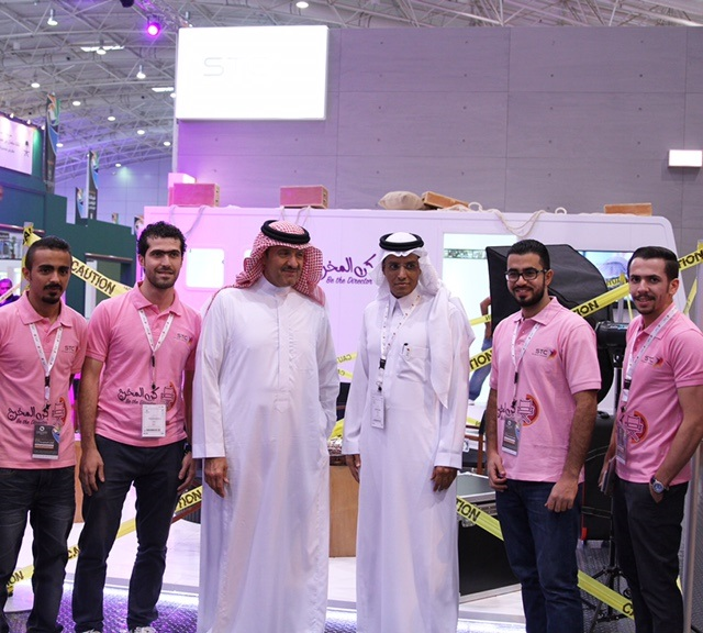 الأمير سلطان بن سلمان حضور بارز للاتصالات السعودية