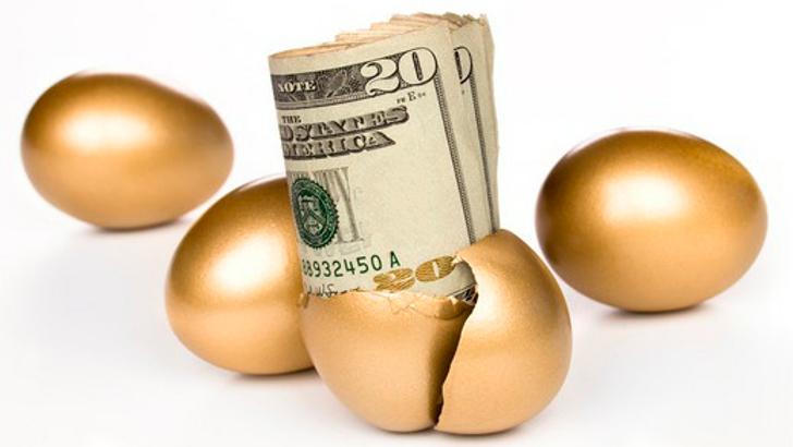 المواقع الربحية البيضة الذهبية
