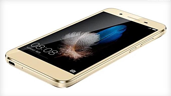 هواوي تطلق هاتف Enjoy 5S بمواصفات متوسطة وسعر رخيص