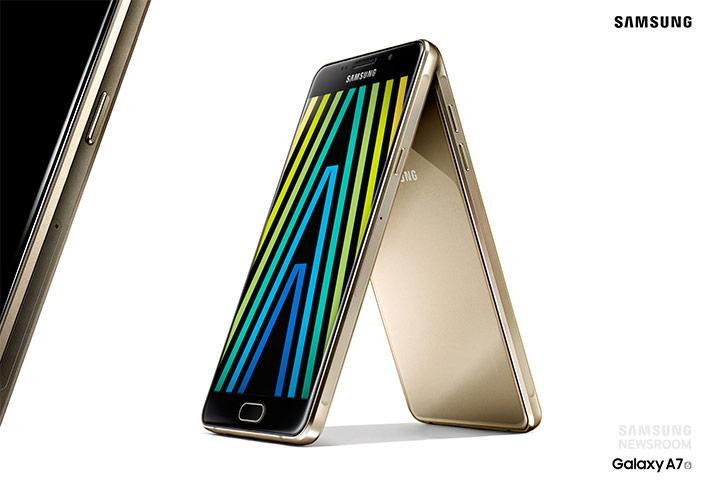سامسونج تكشف عن الجيل الجديد من سلسلة هواتف Galaxy A