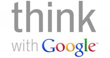"""قوقل تعلن عن إقامة فعالية """"Think with Google"""" في السعودية"""