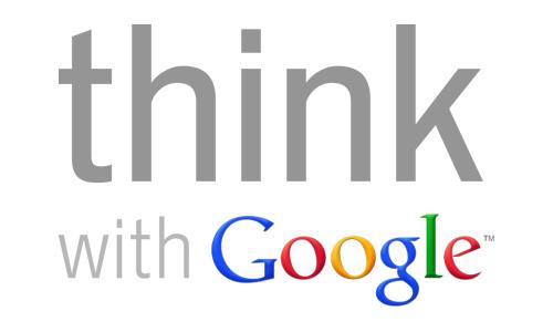 قوقل تعلن عن إقامة فعالية Think with Google في السعودية