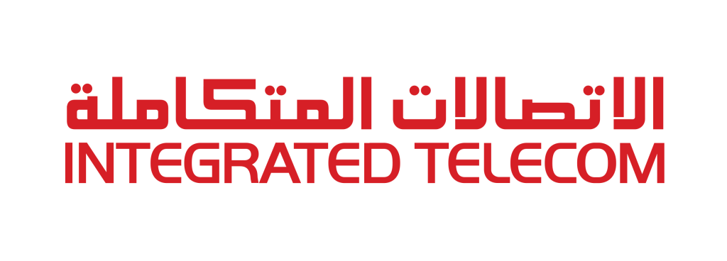 ITC Logo - No Background