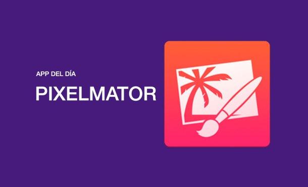 تحديث ضخم يصل لتطبيق الرسم وتحرير الصور Pixelmator على iOS