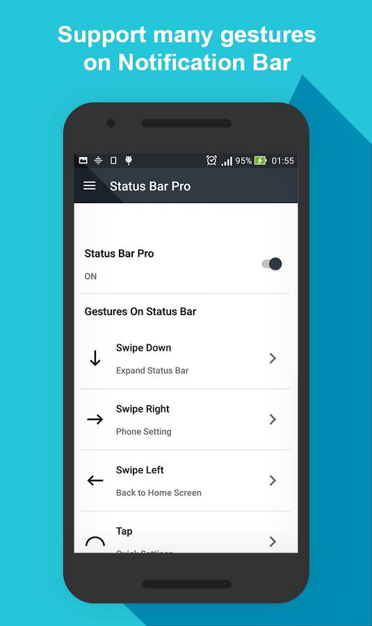 StatusBar-Pro