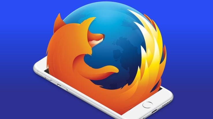 موزيلا توقف تطوير نظام فايرفوكس للهواتف الذكية