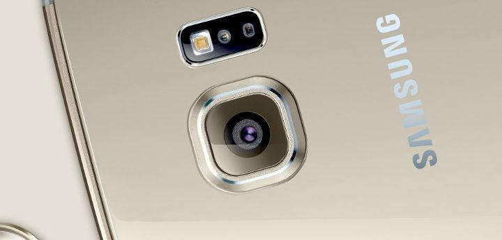 جالكسي S7 سيحمل ماسحا لقزحية العين ومنفذ للذاكرة الخارجية