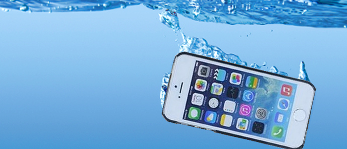 iphonewater