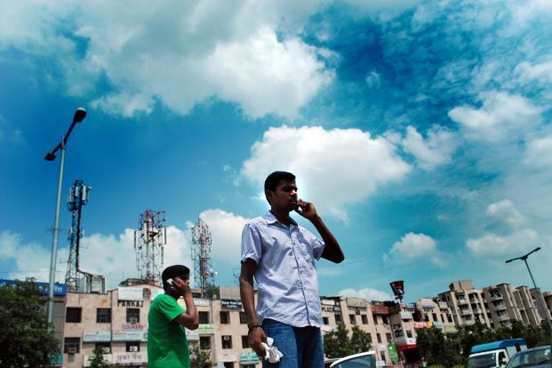 مليار مستخدم للهواتف المحمولة في الهند