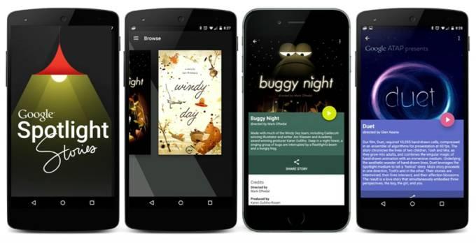 حصاد يوتيوب في عام ٢٠١٥ ثلاث تطبيقات وأربعة خدمات جديدة