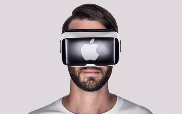 فريق سري ضخم من آبل يطور تقنية الواقع الافتراضي