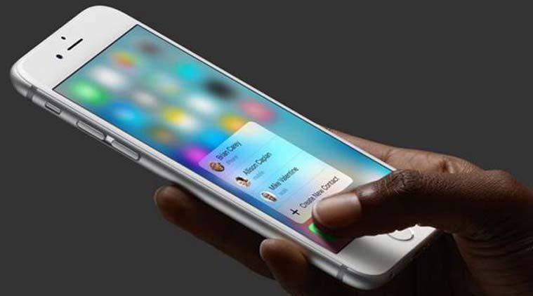قريبًا تطبيق فيسبوك على iOS سجلب المزيد من الدعم لخاصية 3D Touch