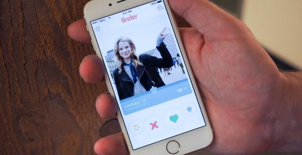 ارتفاع كبير في أعداد الجرائم التي تتعلق بتطبيق التعارف Tinder