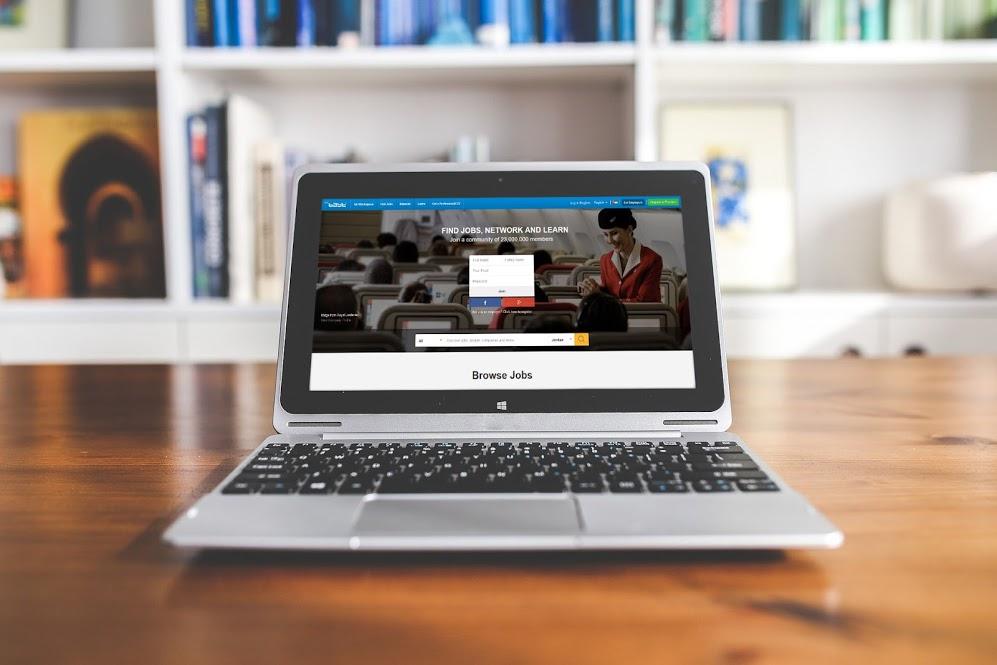 بيتكوم يطلق تصميمه الجديد لتسهيل تطوير المسار المهني