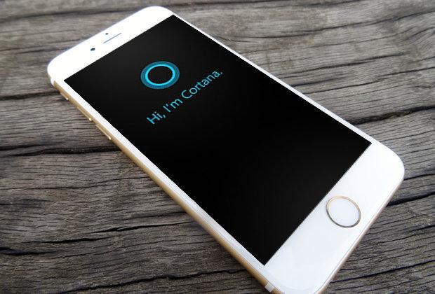 خدعوك فقالوا كورتانا Cortana متوفر لأنظمة أندرويد وiOS