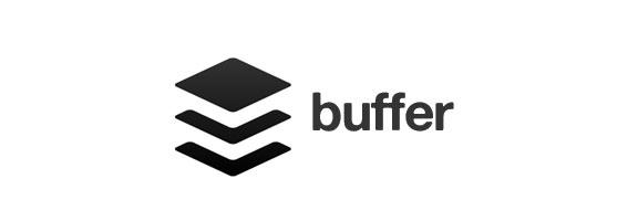 Image result for buffer logo