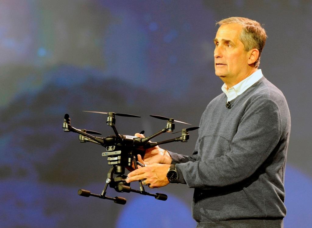 CES16_Drone