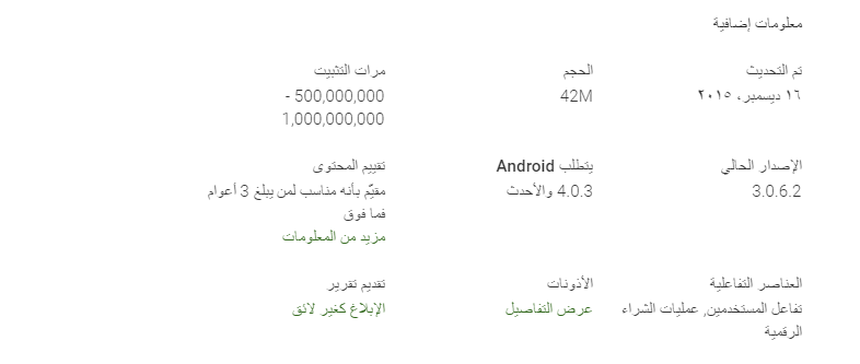 Dropbox على أندرويد يتجاوز نصف مليار تثبيت