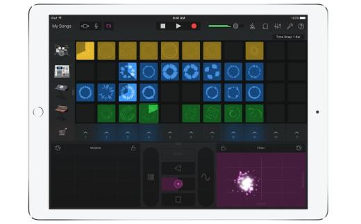 GarageBand-for-iOS-Live-Loops-iPad-520x323