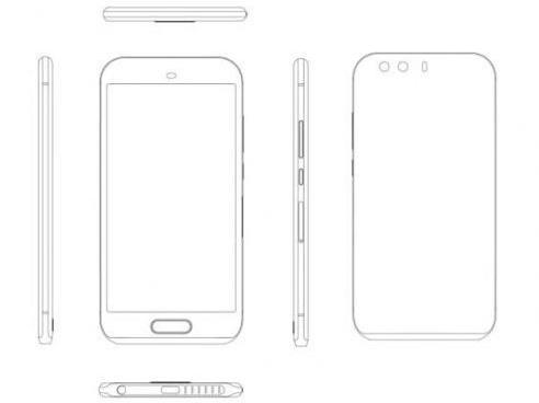 Huawei-P9-diagram