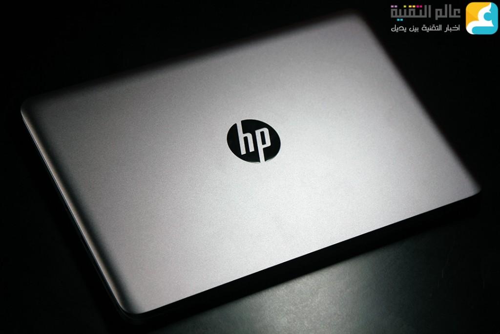 مراجعة الحاسب المحمول HP Folio 1020 G1