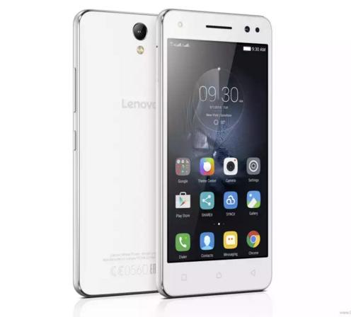 CES 2016 لينوفو تطلق هاتفي S1 Lite و K4 Note