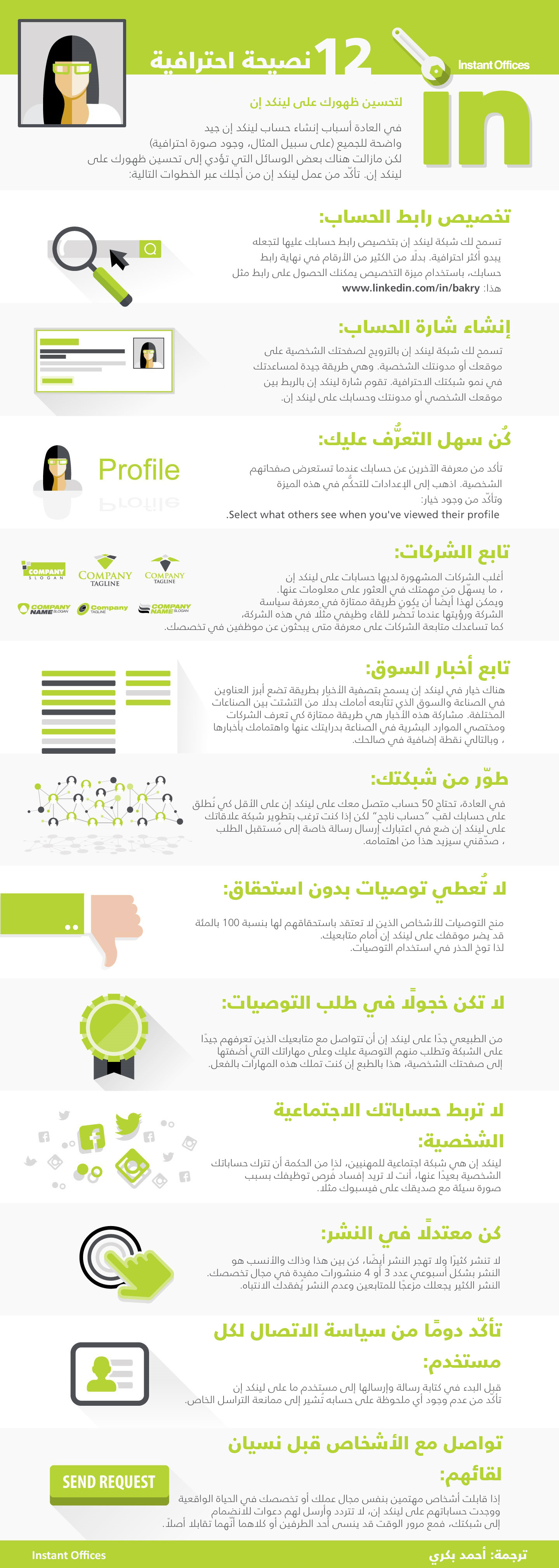 LinkedIn-Infographicar