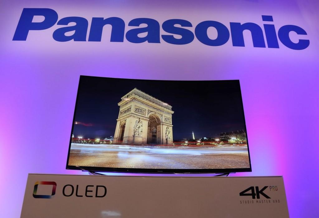 Panasonic  - CES