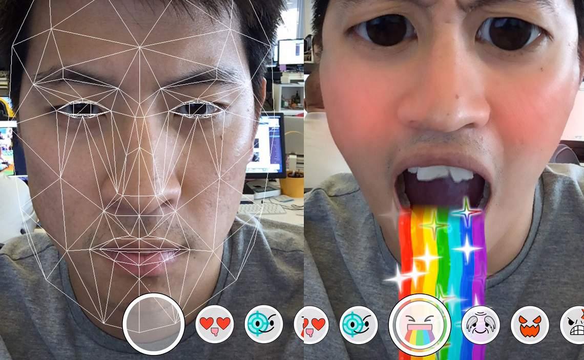 Snapchat-Lenses-Store