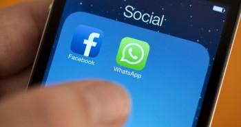 لا، فيس بوك لن تدمج واتس اب مع شبكتها الاجتماعية