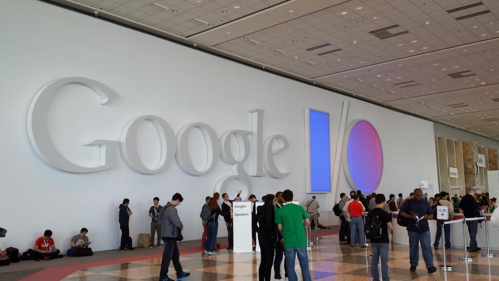 قوقل تعلن عن موعد المؤتمر السنوي للمطورين Google I/O 2016