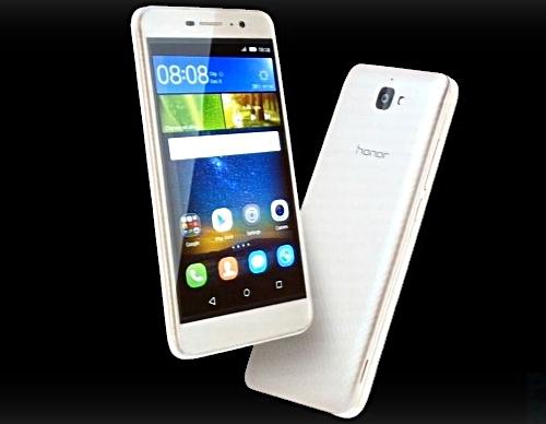 huawei تطلق هاتف Honor holly 2 plus ببطارية جبارة وسعر رخيص