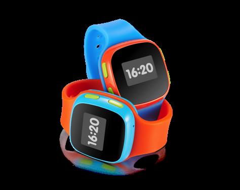 CES 2016 الكاتيل تكشف عن ساعة CareTime المخصصة للأطفال