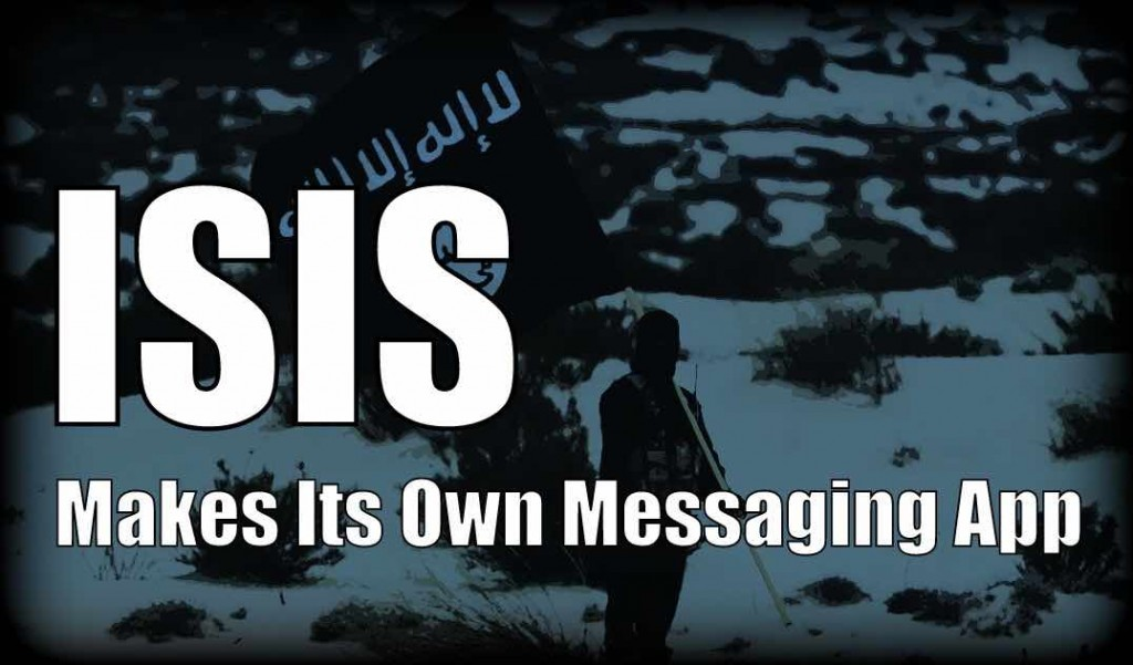 isis-messaging-app